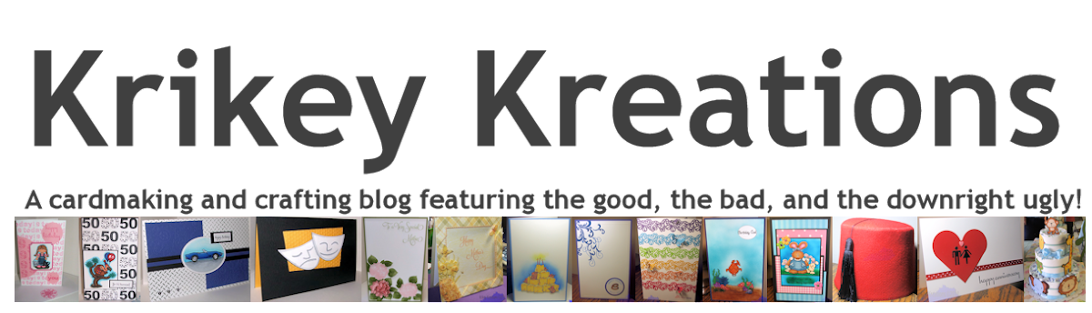 Krikey Kreations