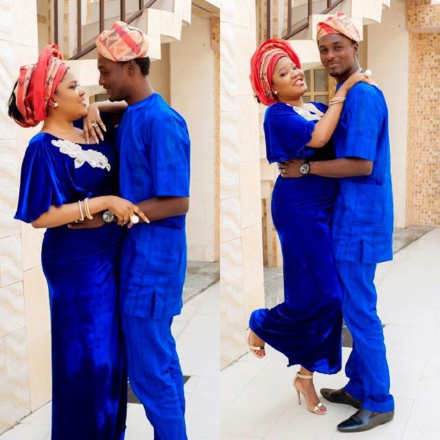 Toyin aimakhu and husband