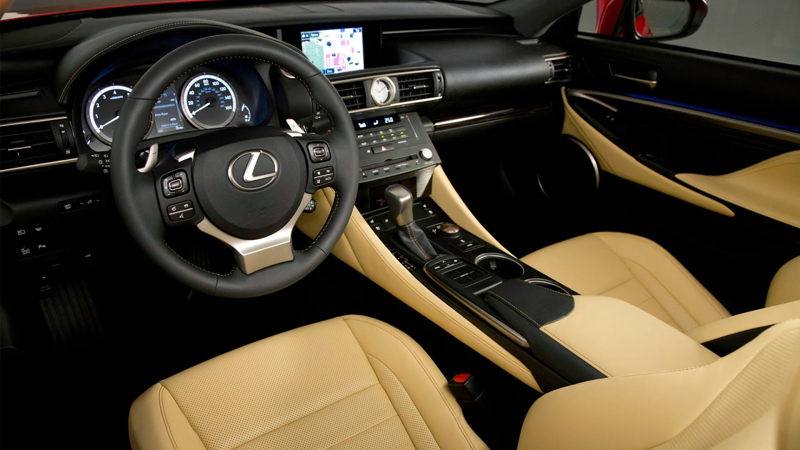 2015 Lexus Rc Review And Release Date Auto Review 2014