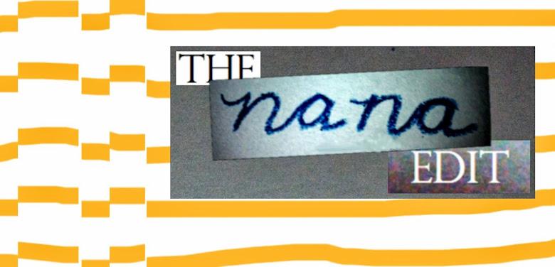 The NaNa Edit