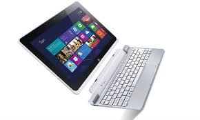 Iconia W510 Tablet PC