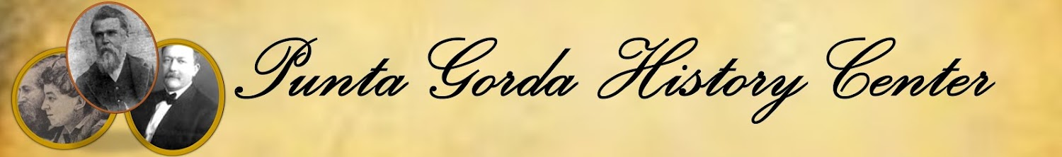 The Punta Gorda History Center