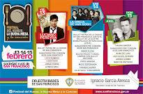 Festival de la Buena Mesa
