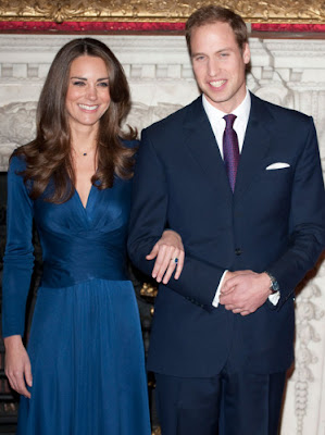 Stacey Collins investigates the excitement surrounding the marriage of William and Kate