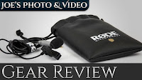 Rode SmartLav+ Microphone, Plus Audio Samples | Gear Review