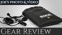 Rode SmartLav+ Microphone, Plus Audio Samples | Gear Review