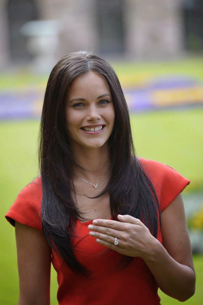 Princesses 39 lives prince carl philip and sofia hellqvist - Princesse sofya ...