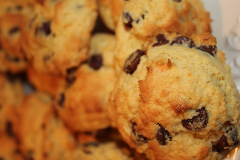 Pampered Chef Cookie Recipe Using Cake Mix