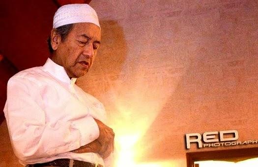 Apa Hujah Tun Dr Mahathir  Tidak Setuju Dengan Penubuhan Polis Syariah?