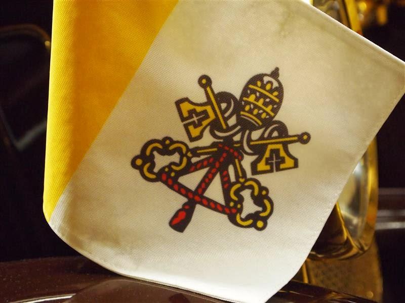 Emblema del Vaticano