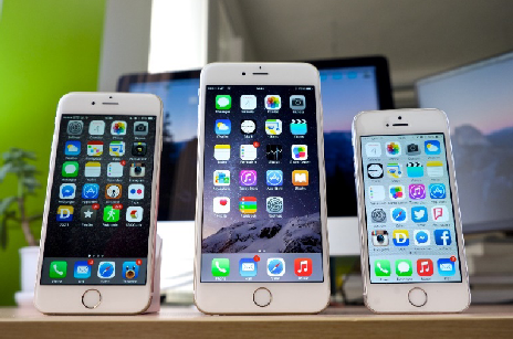 IPhone 6 and 6 plus a perfect amalgamation of larger screen, slick design and better display