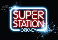 The Super Station Orkney