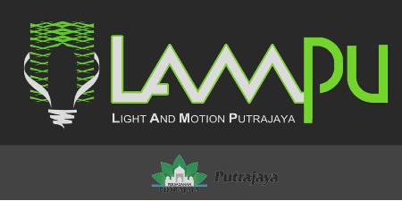 Festival Lampu Putrajaya 12-14 Disember 2014