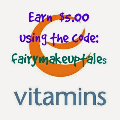 Save $5 shopping from e-vitamins!