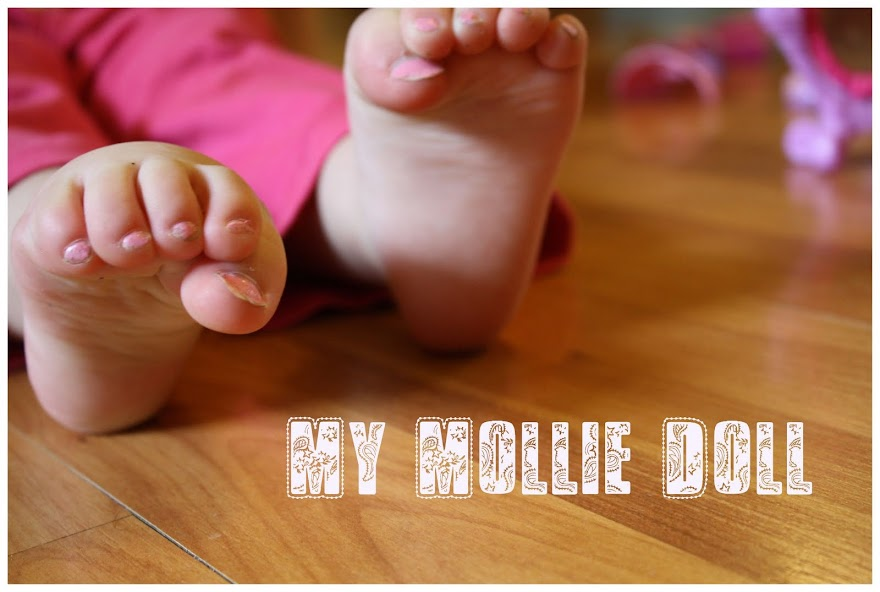My Mollie Doll