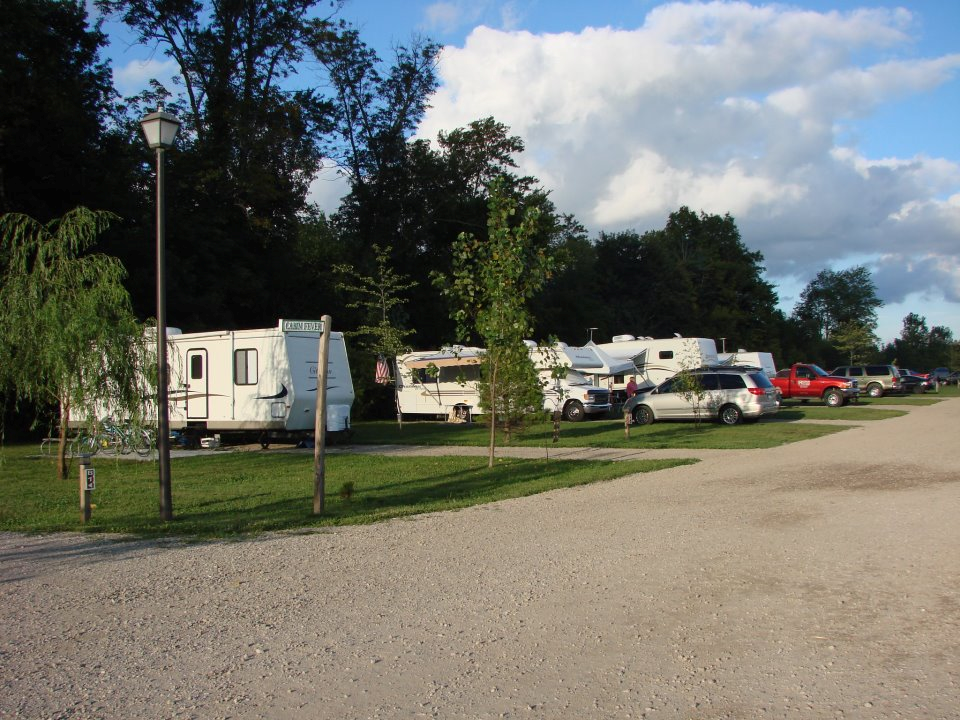 South Haven Mi Family Campground To Double In Size In
