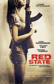 Điểm Nóng - Red State