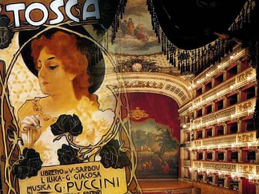 Italian Opera Lirica Reggae Mashup Remix feat. Puccini Verdi Donizetti Rossini