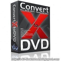 VSO ConvertXtoDVD 5.0.0.37