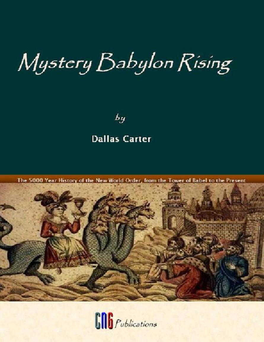 Mystery Babylon Rising