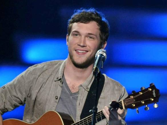Phillip Phillips - Home Lyrics