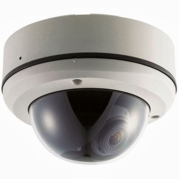 Kamera CCTV indoor Techma TC-8021D 800 Tvl