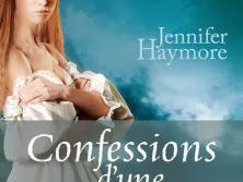 Les Soeurs Donovan, tome 3 : Confession d'une femme séduite de Jennifer Haymore