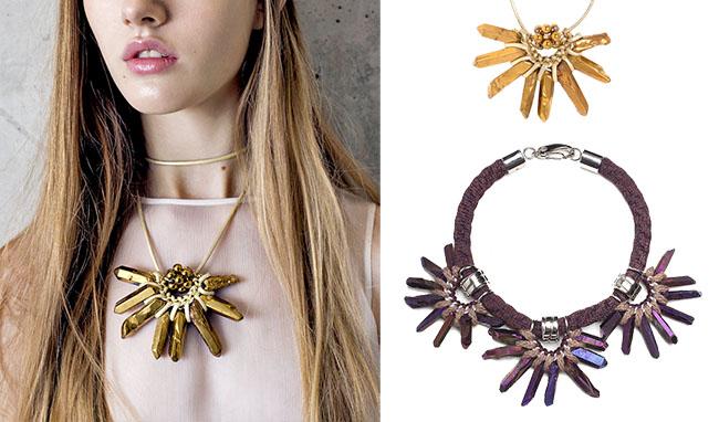 YAYOI Jewelry - Etsy finds