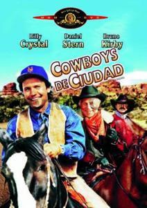 Cowboys De Ciudad – DVDRIP LATINO