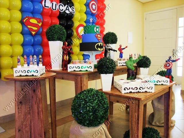 personalizados para festa infantil porto alegre
