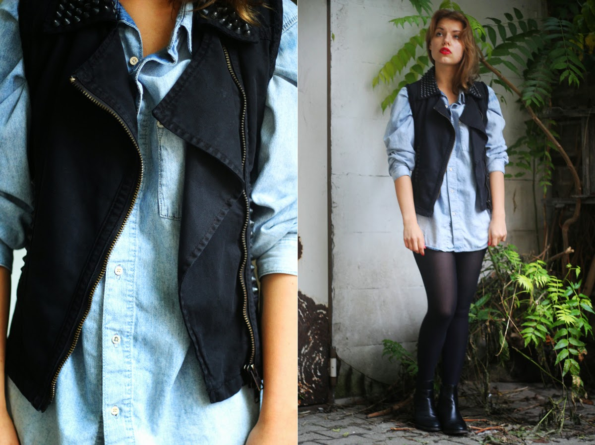 denim all overmyberlinfashion outfit