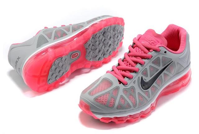 Warna – Warni Sepatu Olahraga Wanita