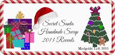 secret santa reveals