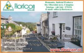 02.S.C. FLORICON SALUB S.R.L CAMPINA