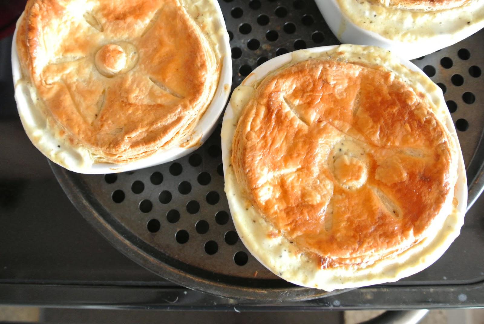 Old-Fashioned Chicken Pot Pie Recipe 18