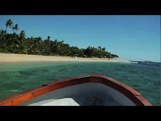 Volcom Fiji Pro 2012 Teaser
