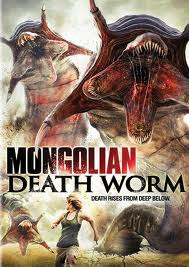 images Mongolian Death Worms (2010) Español Subtitulado