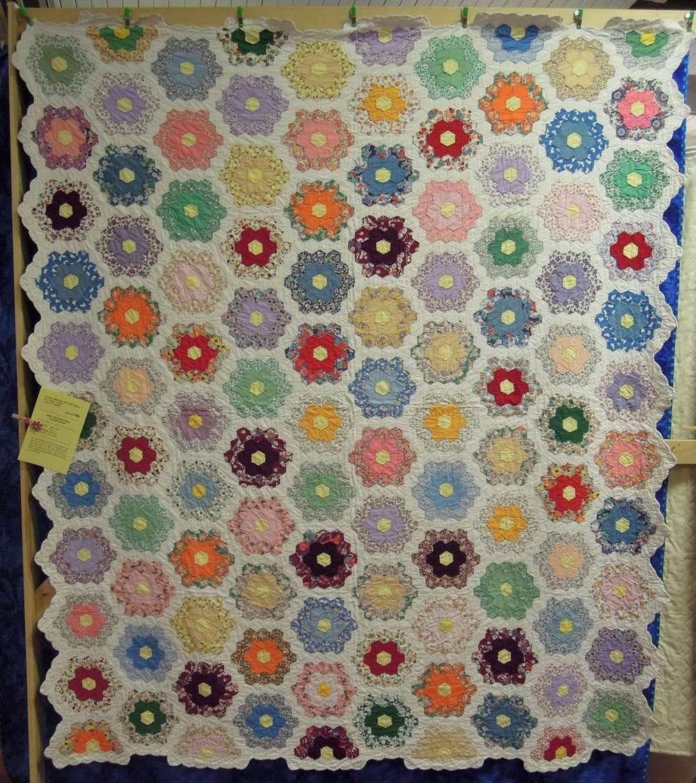 Quilt Inspiration Vintage Quilts