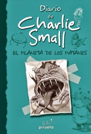 Diario de Charlie Small. El planeta de los patanes