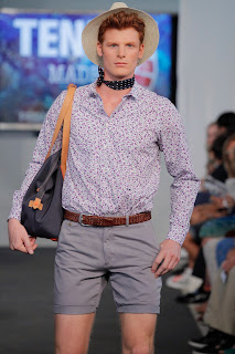 Tenkey, Clemente Gómez Zamora, menswear, Spring 2015, MFSHOW, Made in Spain, Suits and Shirts,