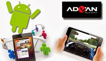 "Home » Search results for ""Tablet Advan Vandroid Terbaru Daftar Harga"