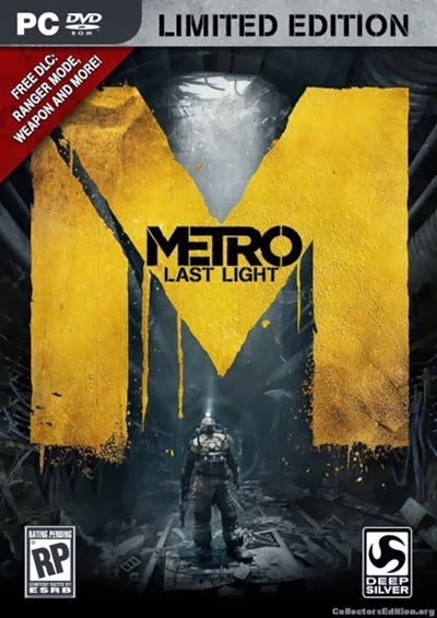 Metro Last Light Season Pass GOTY Edition PC Full Español
