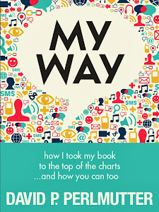 My Way! A Book of Marketing available on Amazon!