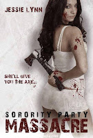 Sorority Party Massacre (2013) online y gratis