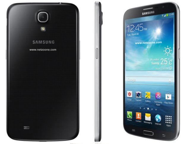 Kamera, Body dan Layar Samsung Galaxy Mega 6.3 i9200