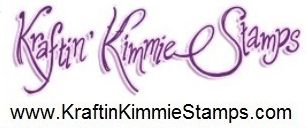 I {HEART} Kraftin' Kimmie Stamps