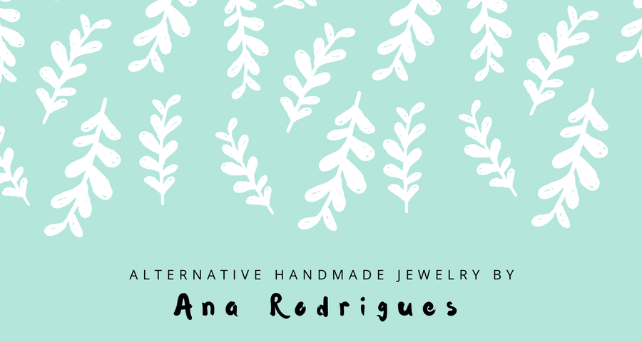 bijuteria artesanal (handmade)