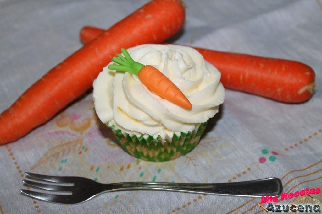 Cupcakes de zan...