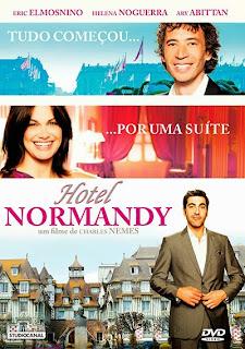 Hotel Normandy - BDRip Dublado