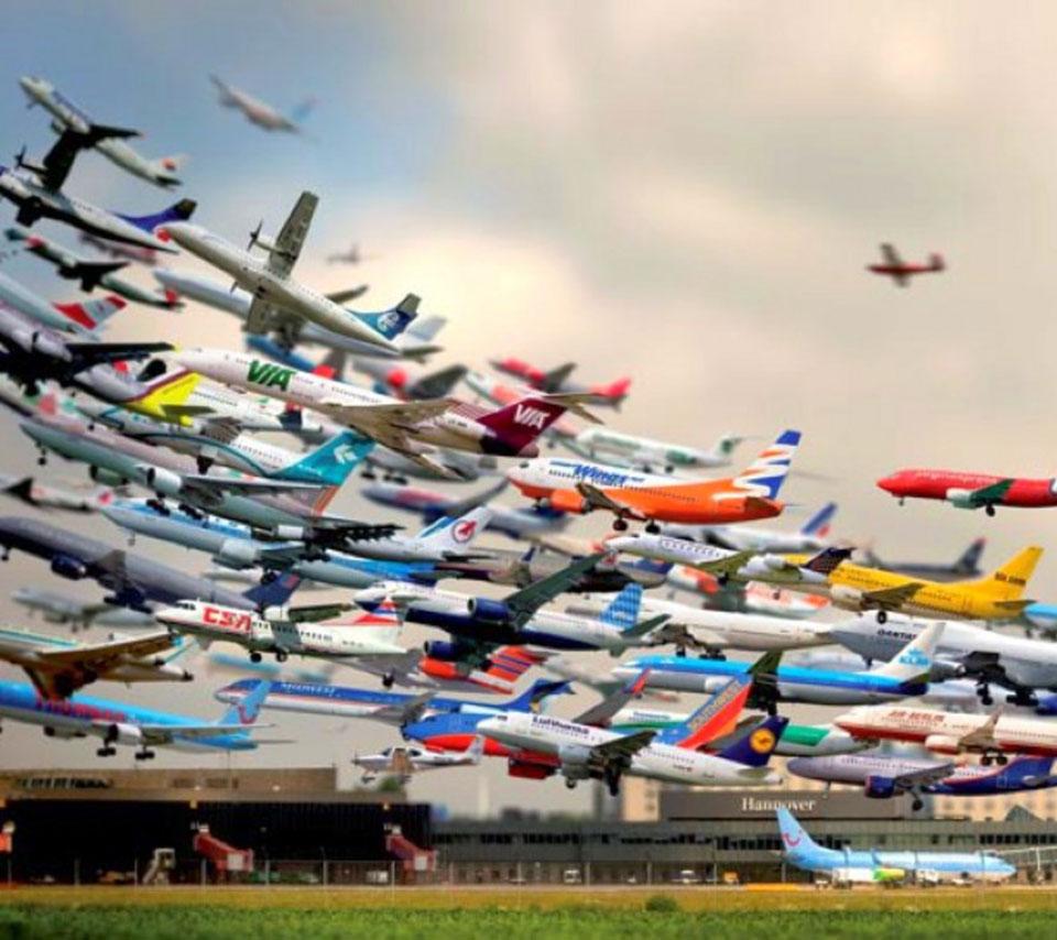 Kaunas – rygos oro uostas